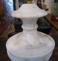 An Alabaster lamp - picture 4