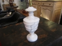 An Alabaster lamp - picture 6