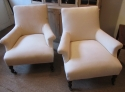A pair of armchairs - picture 1