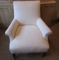 A pair of armchairs - picture 8