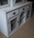 A painted pine dresser - picture 10