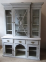 A painted pine dresser - picture 2