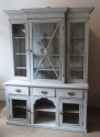 A painted pine dresser - picture 3
