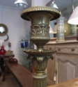 A pair of candlesticks - picture 6