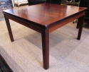 A rosewood coffee table - picture 2