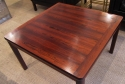 A rosewood coffee table - picture 3