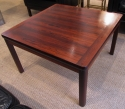 A rosewood coffee table - picture 4