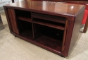 A rosewood tambour cabinet - picture 3