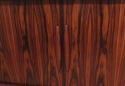 A rosewood tambour cabinet - picture 4