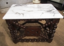 An unusual side table/plinth - picture 7