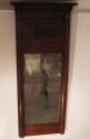 A Mahogany pier mirror - picture 2