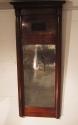A Mahogany pier mirror - picture 6