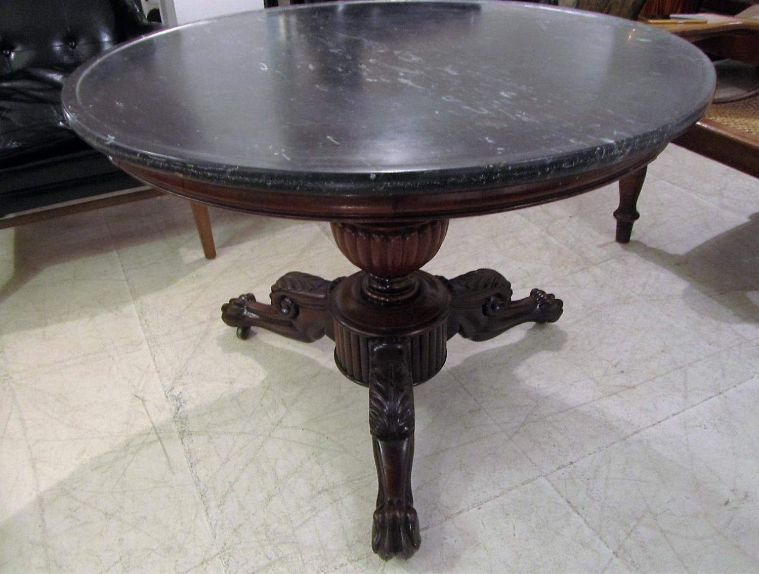 A louis phillpe gueridon table