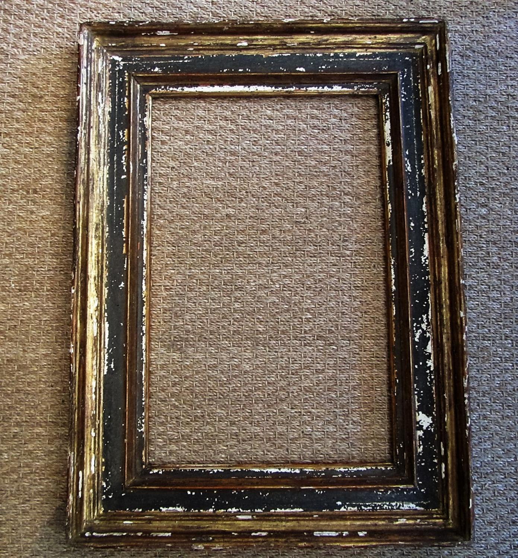 An Italian frame