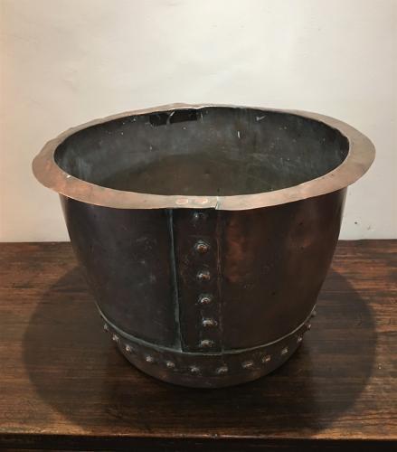 A 19thC copper