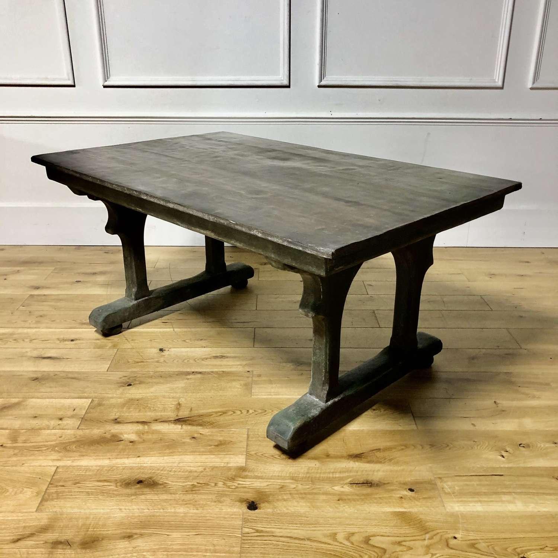 An Irish Alter table