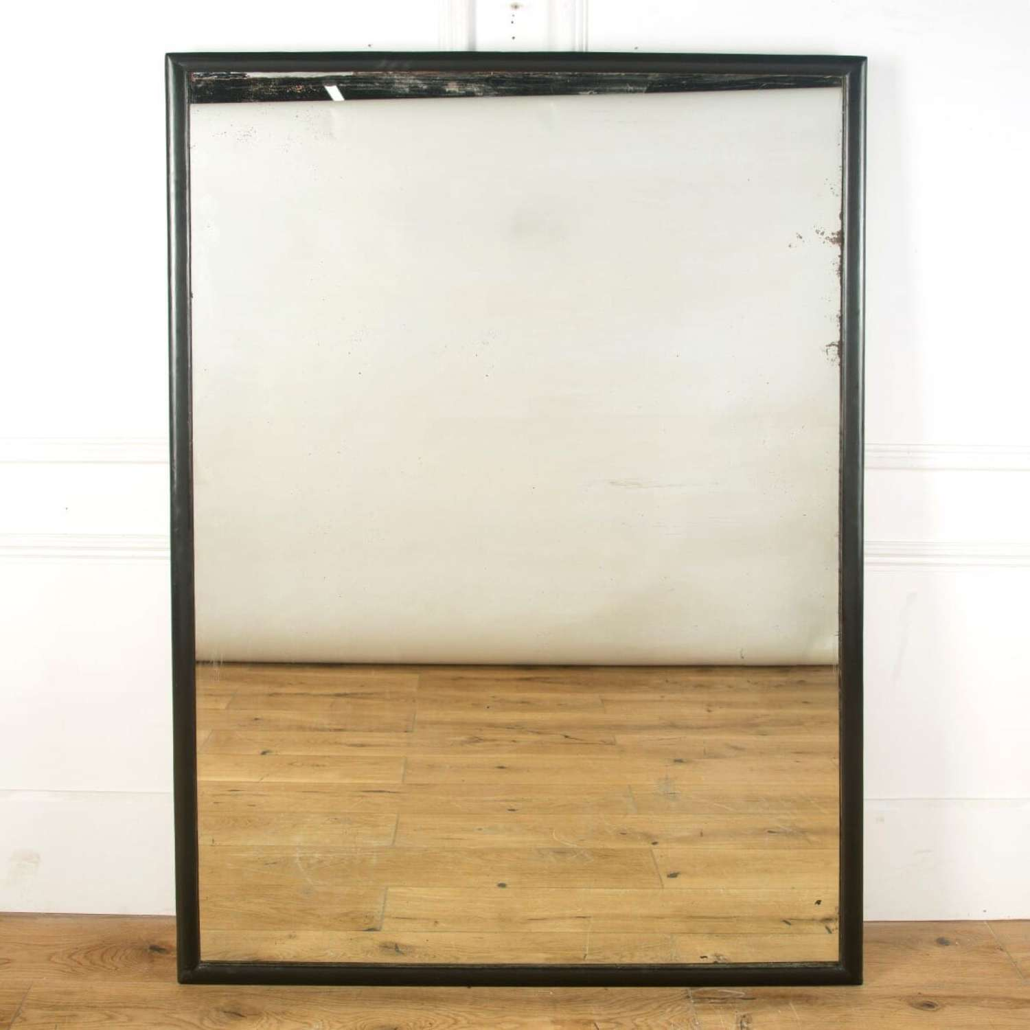 A Large Tailors Mirror