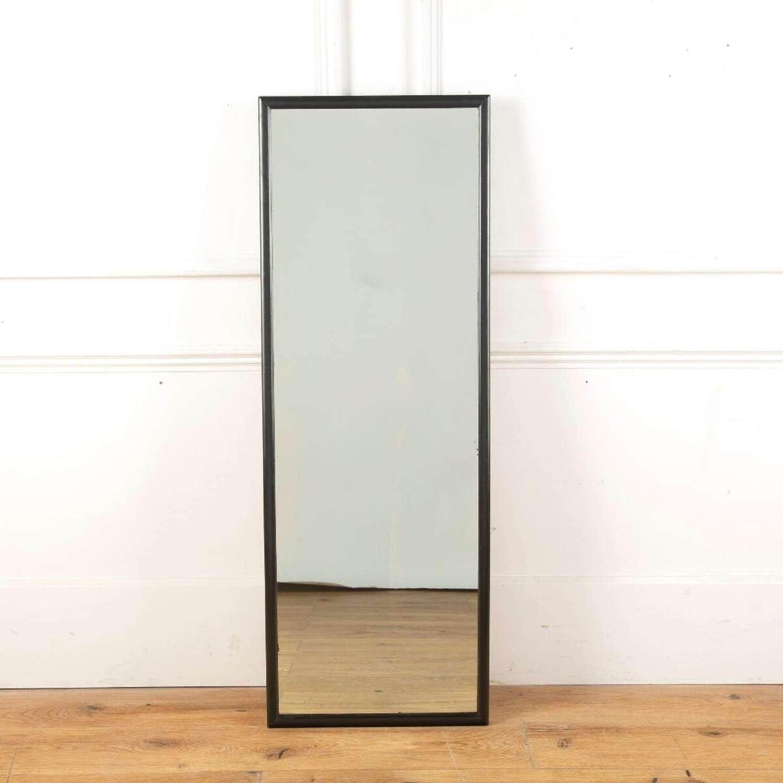 An Edardian outfitters shop mirror