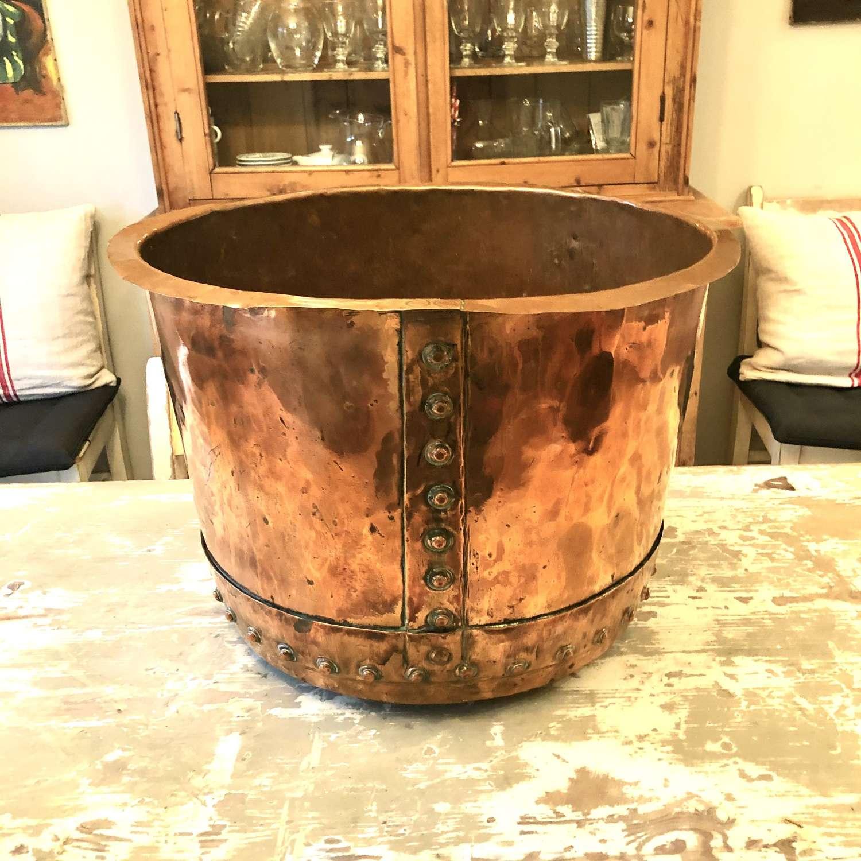 A large Copper Copper